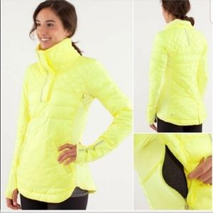 Lululemon What the Fluff Pullover (8)